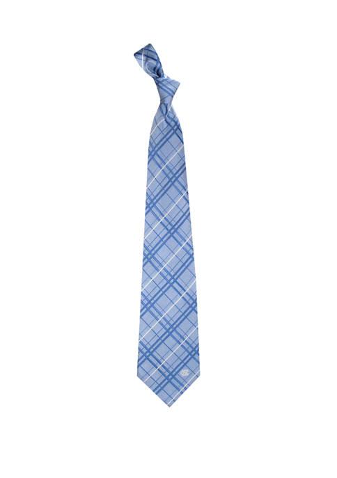 NCAA North Carolina Tar Heels Oxford Woven Tie