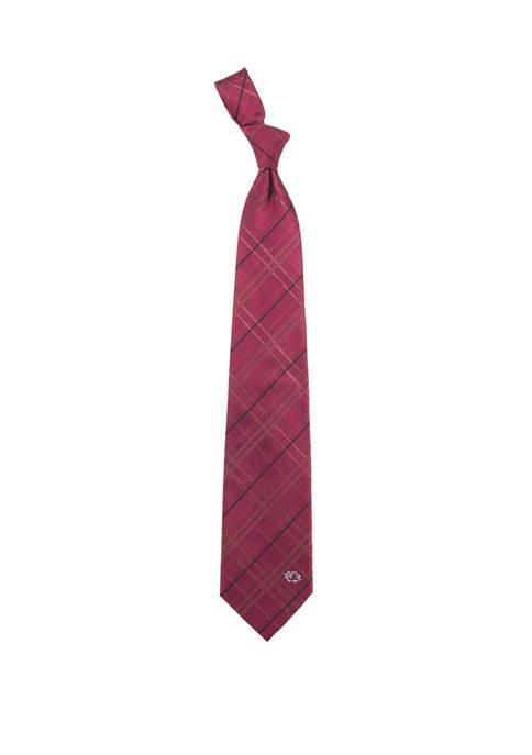 NCAA South Carolina Gamecocks Oxford Woven Tie