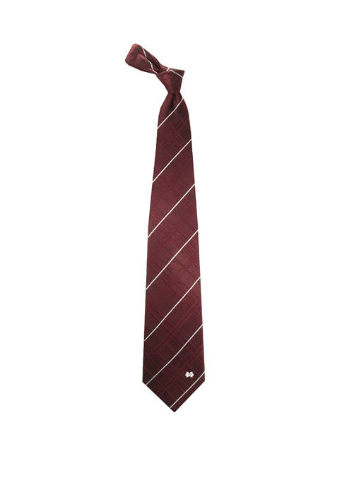 Eagles Wings NCAA Mississippi State Bulldogs Oxford Woven