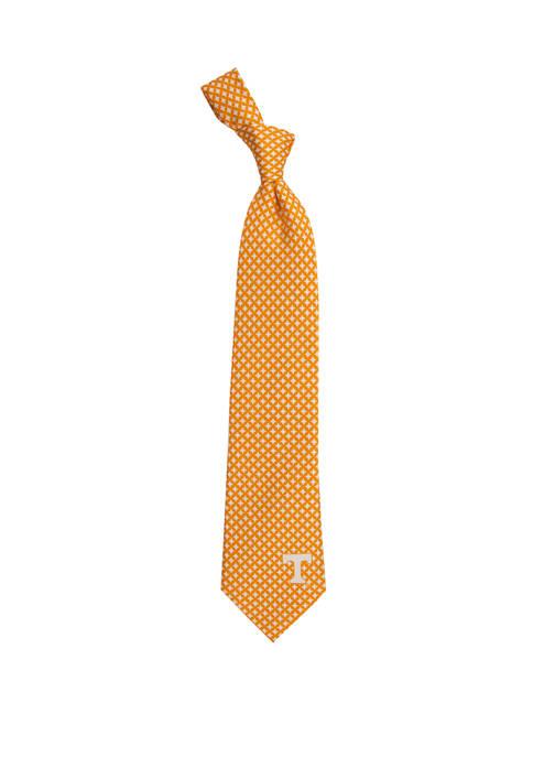 NCAA Tennessee Volunteers Diamante Tie