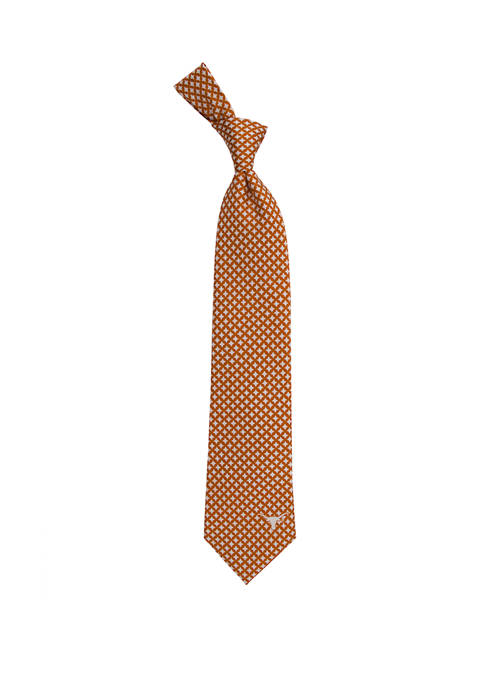 NCAA Texas Longhorns Diamante Tie