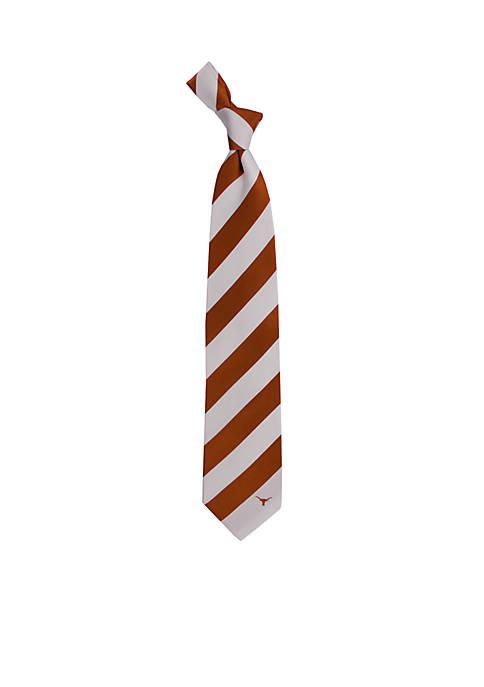 Texas Regiment Tie