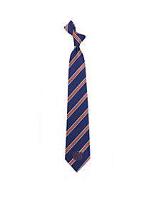 Auburn Tigers Stripe Tie