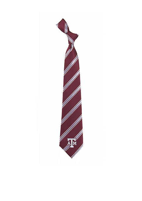 Eagles Wings Texas A&M Aggies Woven Poly 1