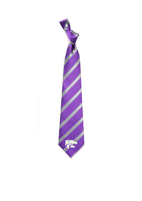 Eagles Wings Kansas State Wildcats Woven Poly 1