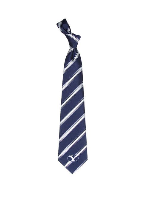 Eagles Wings NCAA BYU Cougars Woven Poly 1