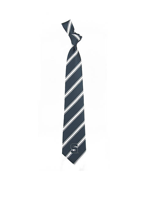 Eagles Wings MSU Spartans Woven Poly 1 Tie