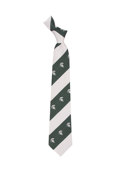 Eagles Wings NCAA Michigan State Spartans Geo Stripe
