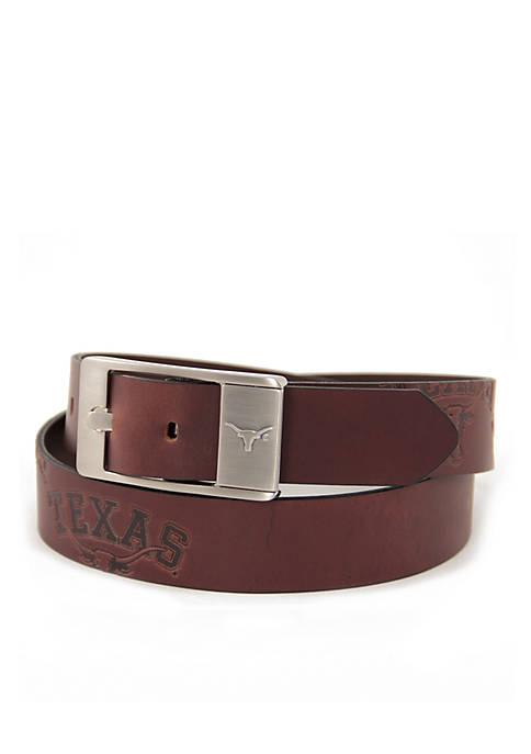 Texas Longhorns Brandish Belt
