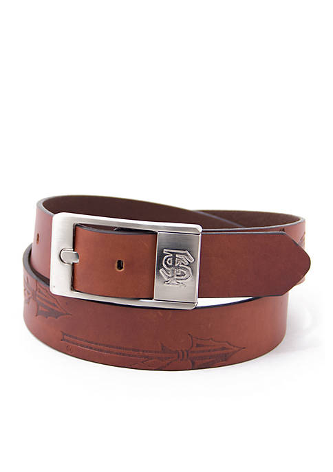 Eagles Wings Florida State Seminoles Brandish Belt