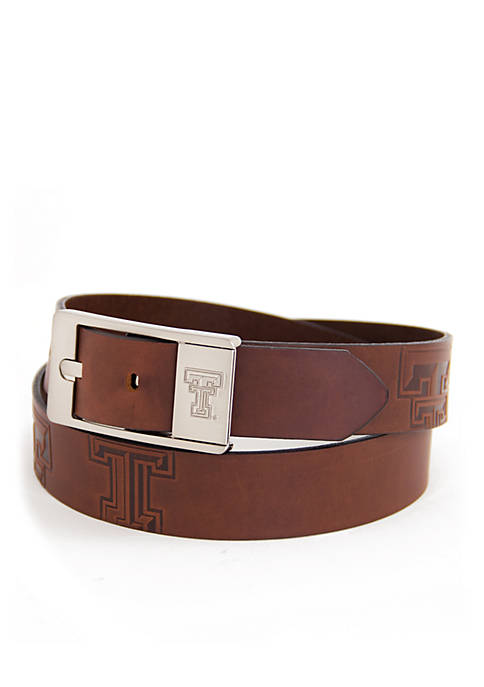 Eagles Wings Texas Tech Red Raiders Brandish Belt