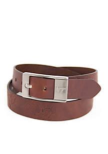 Virginia Tech Hokies Brandish Belt