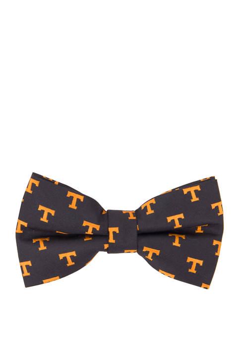NCAA Tennessee Volunteers Repeat Bow Tie