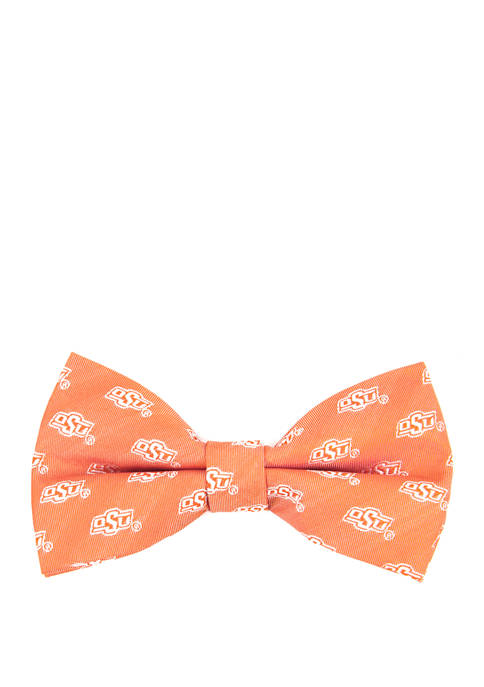 Eagles Wings NCAA Oklahoma State Cowboys Repeat Bow