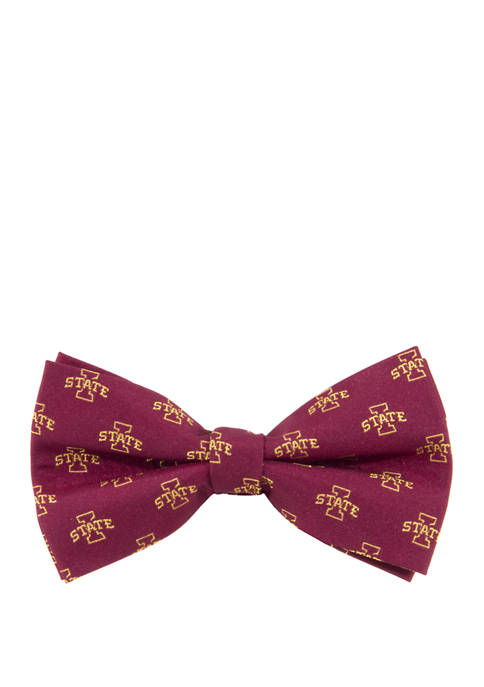 NCAA Iowa State Cyclones Repeat Bow Tie