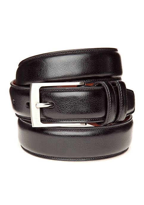 Madison Italian Leather Belt