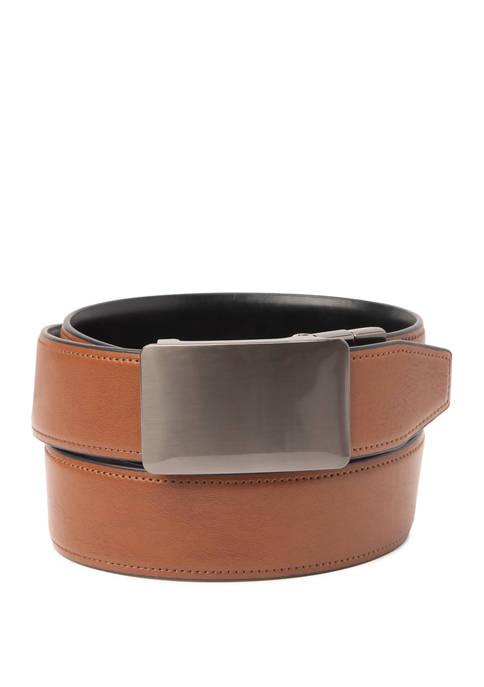 32 Millimeter Plaque Compression Reversible Belt