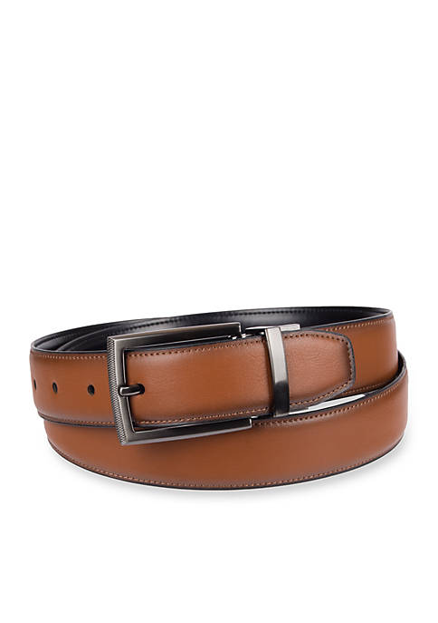 Madison Stretch Reversible Mens Belt