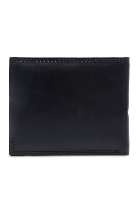 Mathews Traveler Bi-Fold