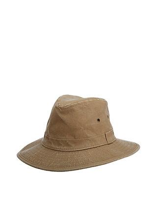 8ef1b07292d0ca Dorfman Packable Safari Hat | belk