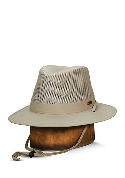 NFZ Mesh Safari Hat