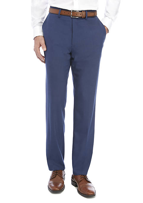 Madison Sharkskin Stretch Pant