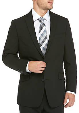 New Black Suit Separate Coat
