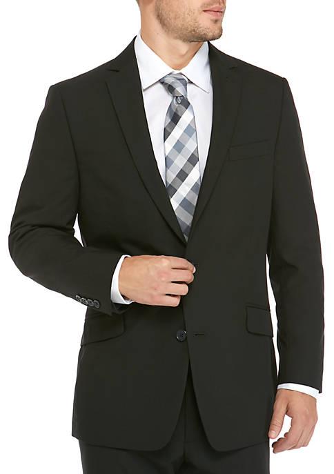 Madison New Black Suit Separate Coat