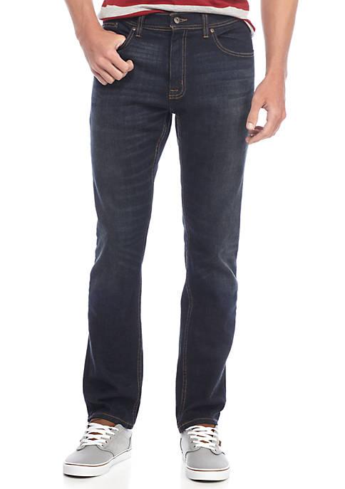 Slim Fit Meyer Stretch Jean