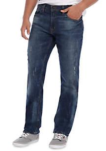 Toyko Slim Jeans