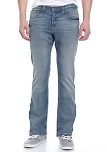 Phoenix Bootcut Stretch Jean