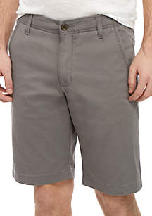 TRUE CRAFT 11 in Flat Front Shorts