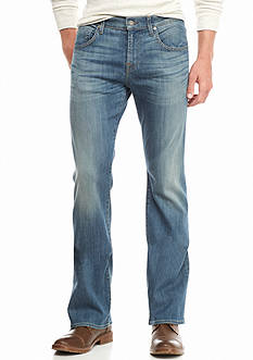 7 For All Mankind® 'A' Pocket Brett Bootcut Jeans