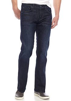 7 For All Mankind® Austyn Relaxed Straight Fit Jeans