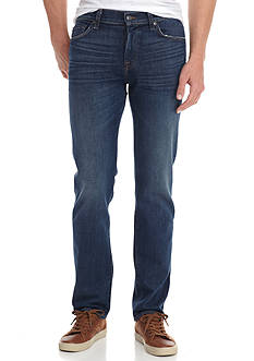 7 For All Mankind® Standard Classic Straight-Leg Jeans