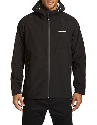 8ee855484 Champion® Stretch Waterproof Rain Jacket   belk