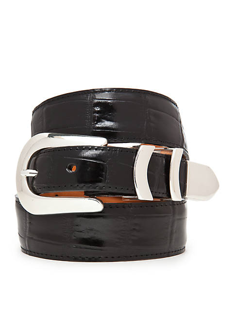 Leegin Catera Leather Taper Belt