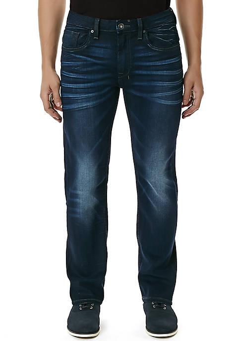BUFFALO DAVID BITTON® Slim Fit Six-X Jeans