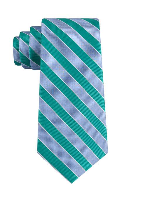 IZOD Sagamore Stripe Tie