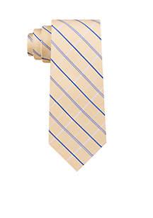 Hibee Gingham Tie