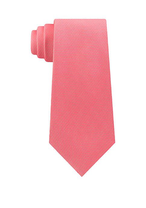 IZOD Boynton Solid Oxford Tie