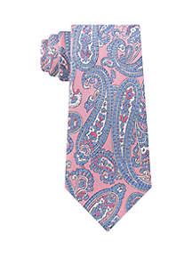 Waller Paisley Tie