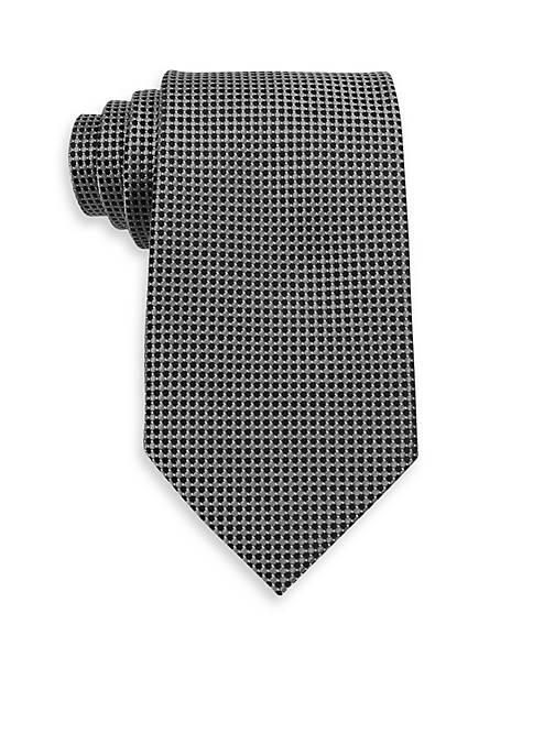 IZOD Hilton Solid Tie