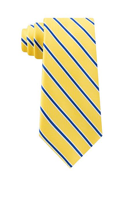 Sullivan Stripe Tie