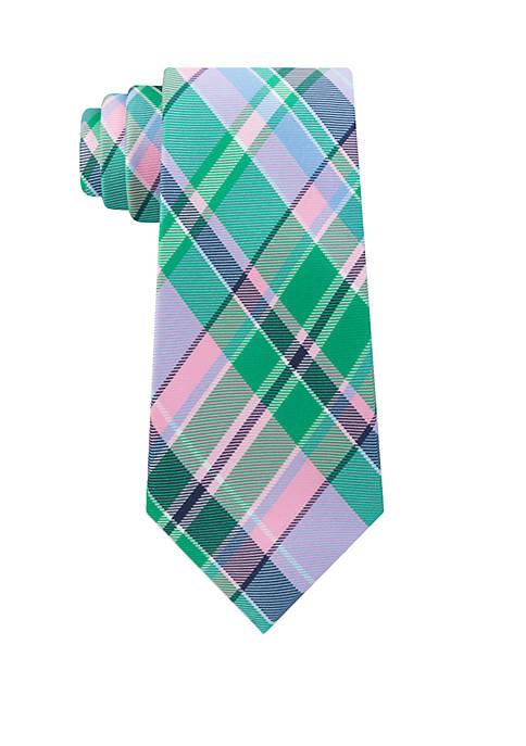Camden Madras Tie