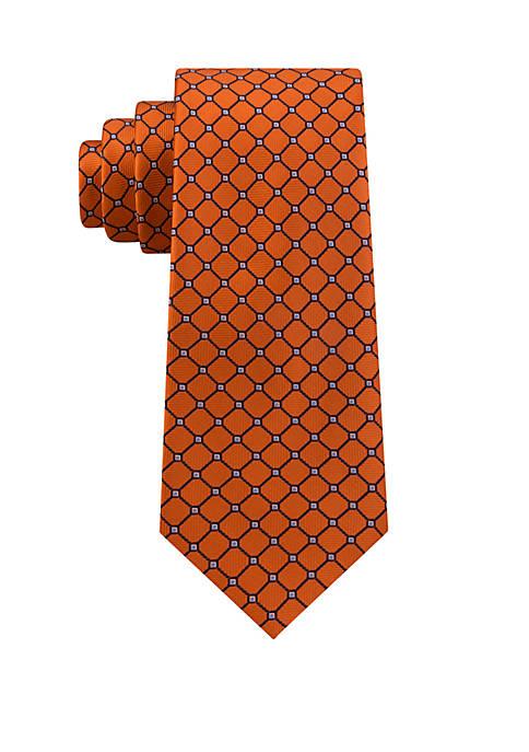IZOD Waverly Grid Tie