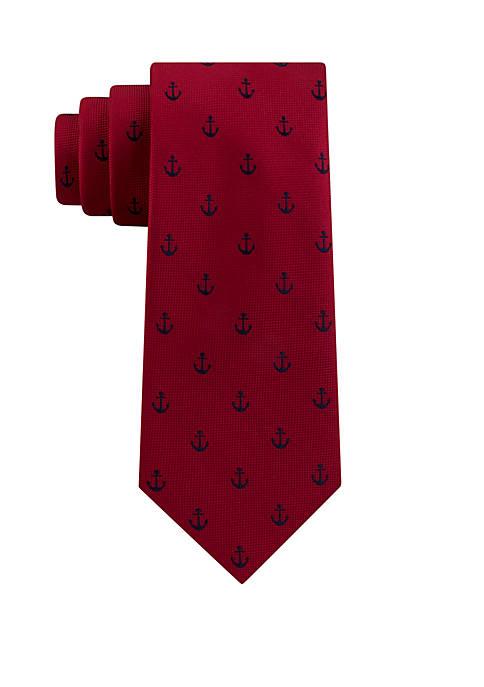 IZOD Anchor Tie