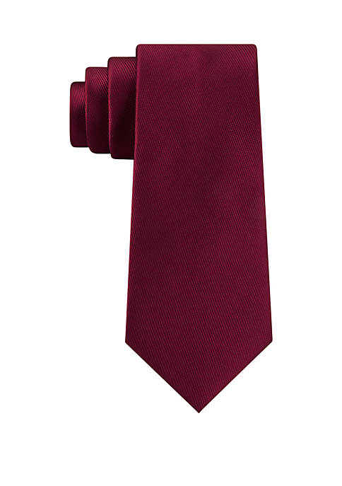 IZOD Cyprus Solid Necktie