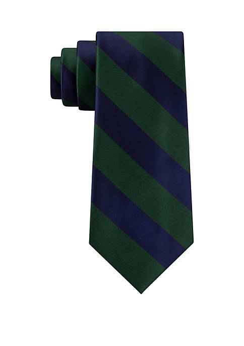 IZOD Sudan Stripe Necktie