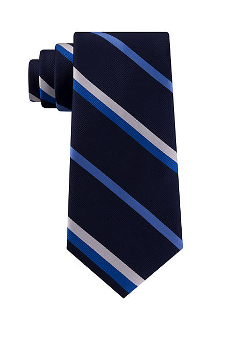 IZOD Victory Stripe Tie